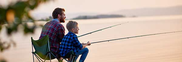 New Ontario 2019 Fishing Regulations