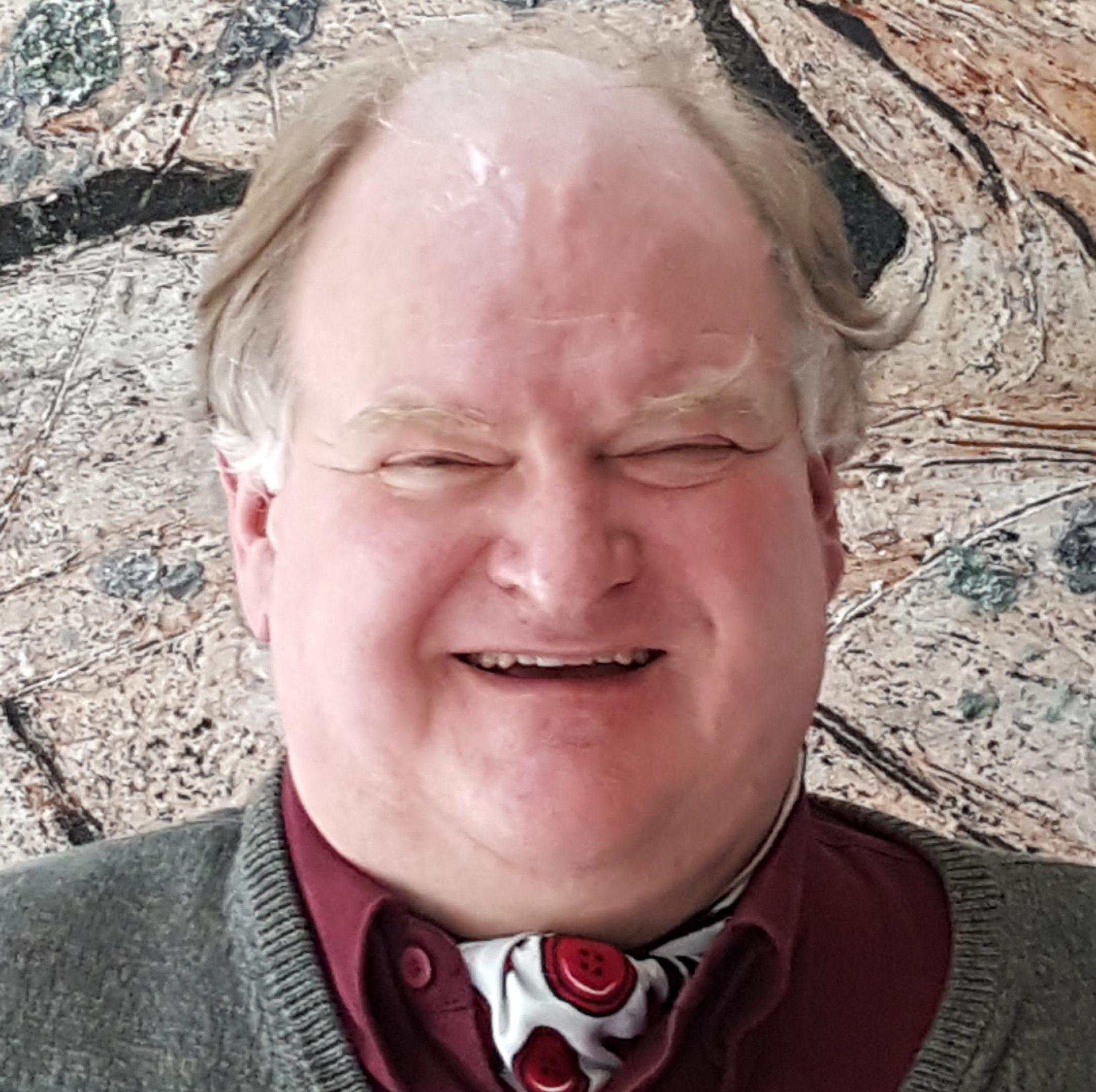 Photo of - Rupert Kindersley