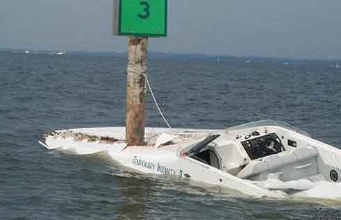 OPP 2018 Boating Fatality Statistics – Plan ahead and save a life