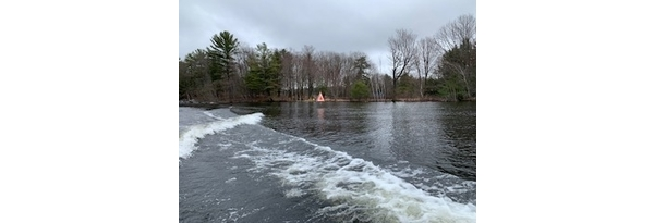 Caution To Boaters On The French River