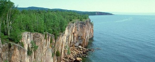 Lake Superior Is Among the Fastest Warming Lakes on the Planet