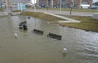 IJC Is Being Sued By New York State For Lake Ontario Flooding