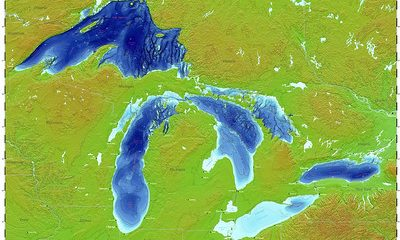 Great Lakes, Great Minds