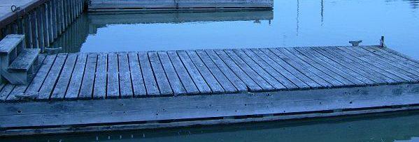 Potential Marina Closures in the Wake of COVID-19