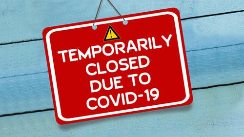 Marinas Closed to Seasonal Residents Due to COVID-19
