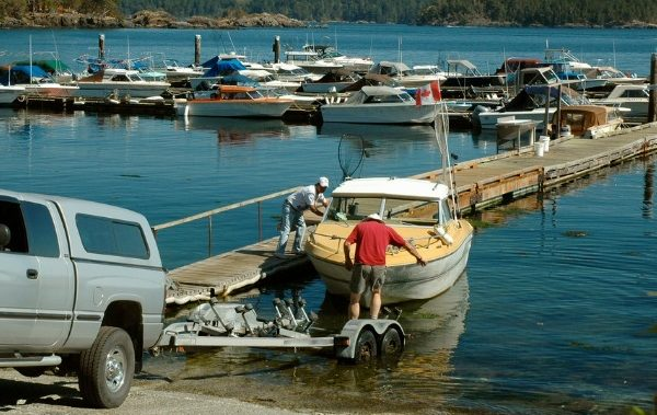 GBA Proposes Safe Process to Open Marinas to Seasonal Residents