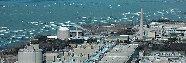 NWMO Proposes a Nuclear Waste Repository on Lake Huron