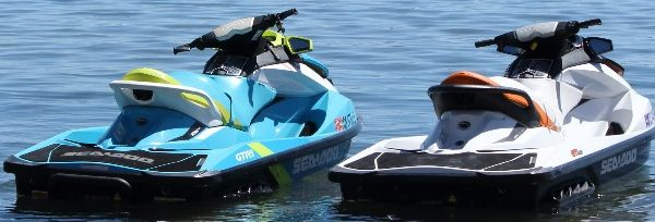 Operating a Personal Watercraft? Here's What You Need to Know