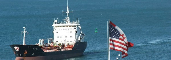 US Congress Approves Great Lakes Funding