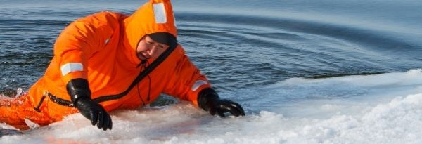 CSBC Hosting Cold Water Awareness Virtual Workshop