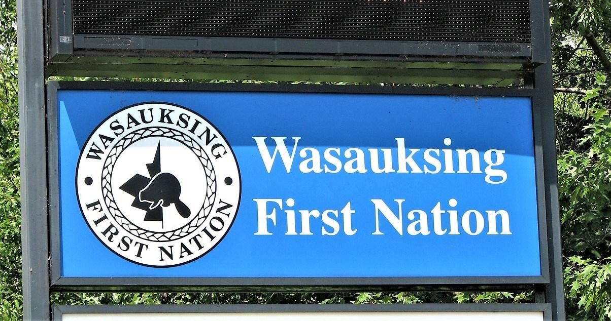 Wasauksing First Nation Re-elects Chief Warren Tabobondung