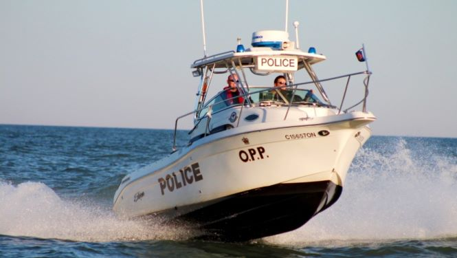 Know the Boating Laws, Breaking Them Could be Costly