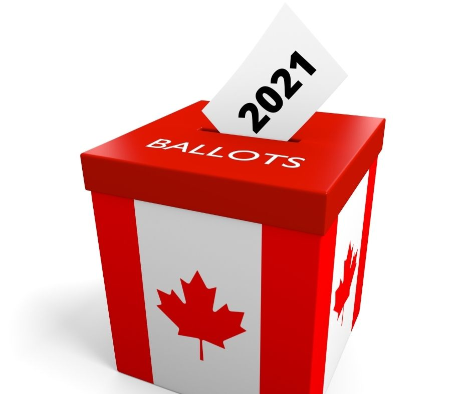 GBA Suggested Questions for Candidates Running in the 2021 Federal Election