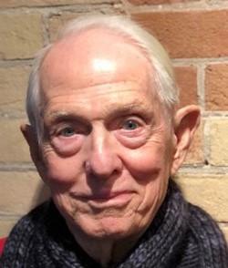 In Memory of Roy Schatz